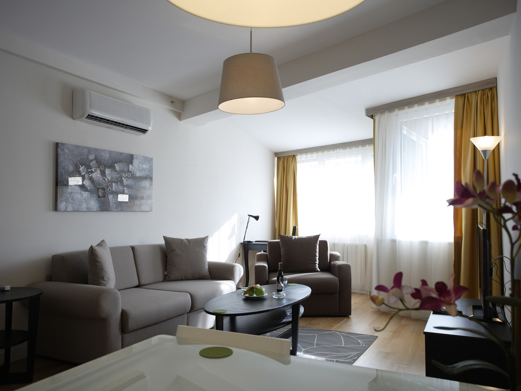 Standard A Suite