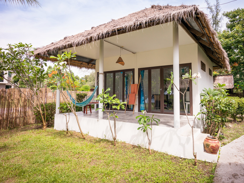 Seaview Bungalow