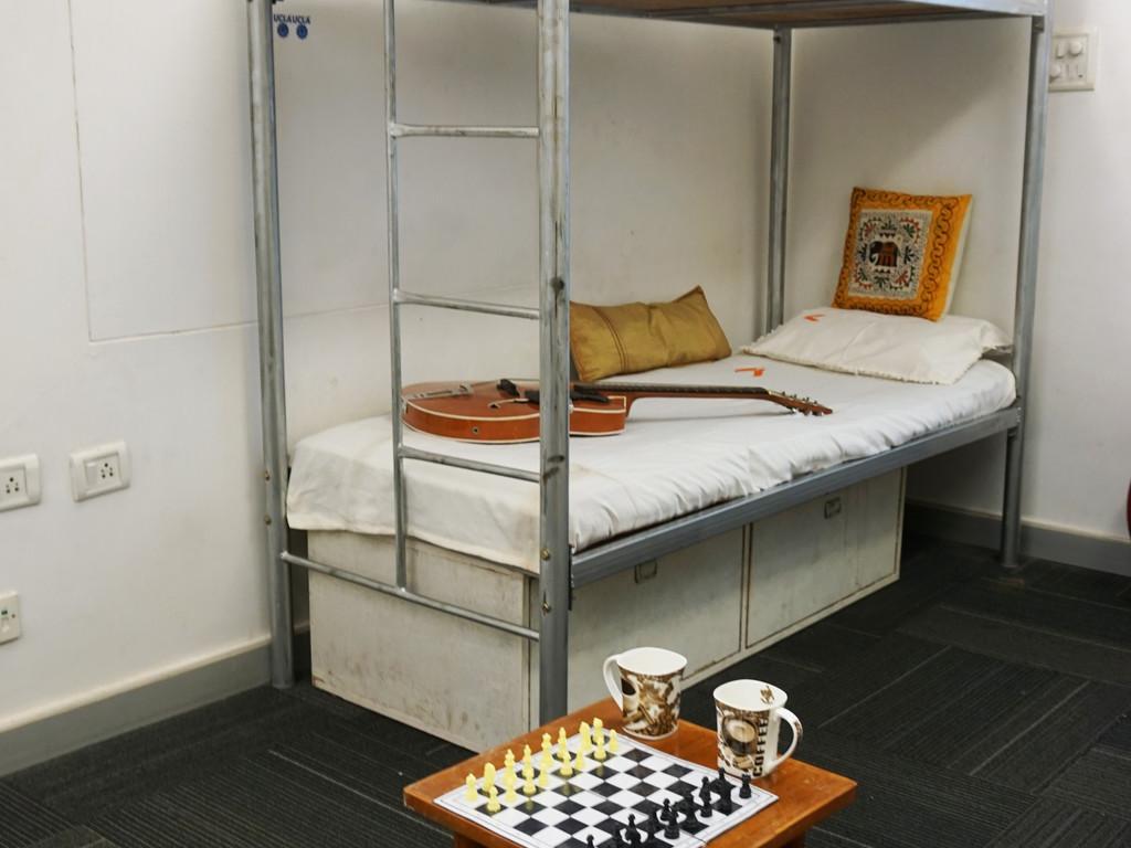 Dormitory (Female)