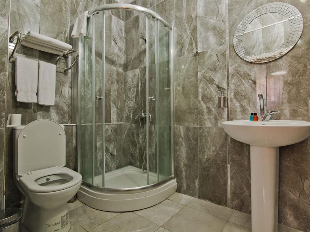 Eko oda banyo