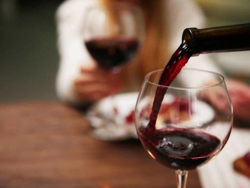 Birkadeh Şarap