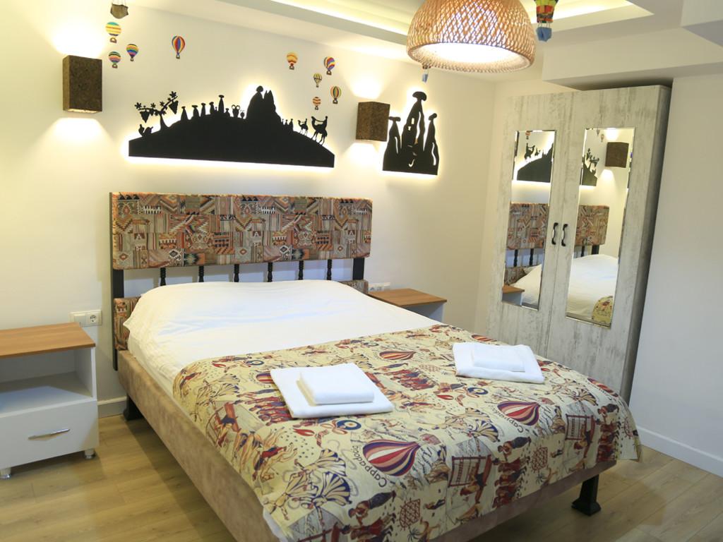 Kapadokya Odası
