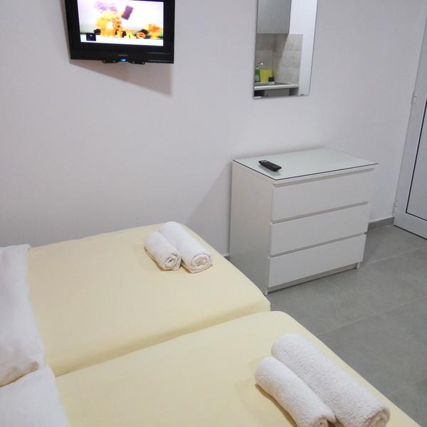 Studio Apartment 204