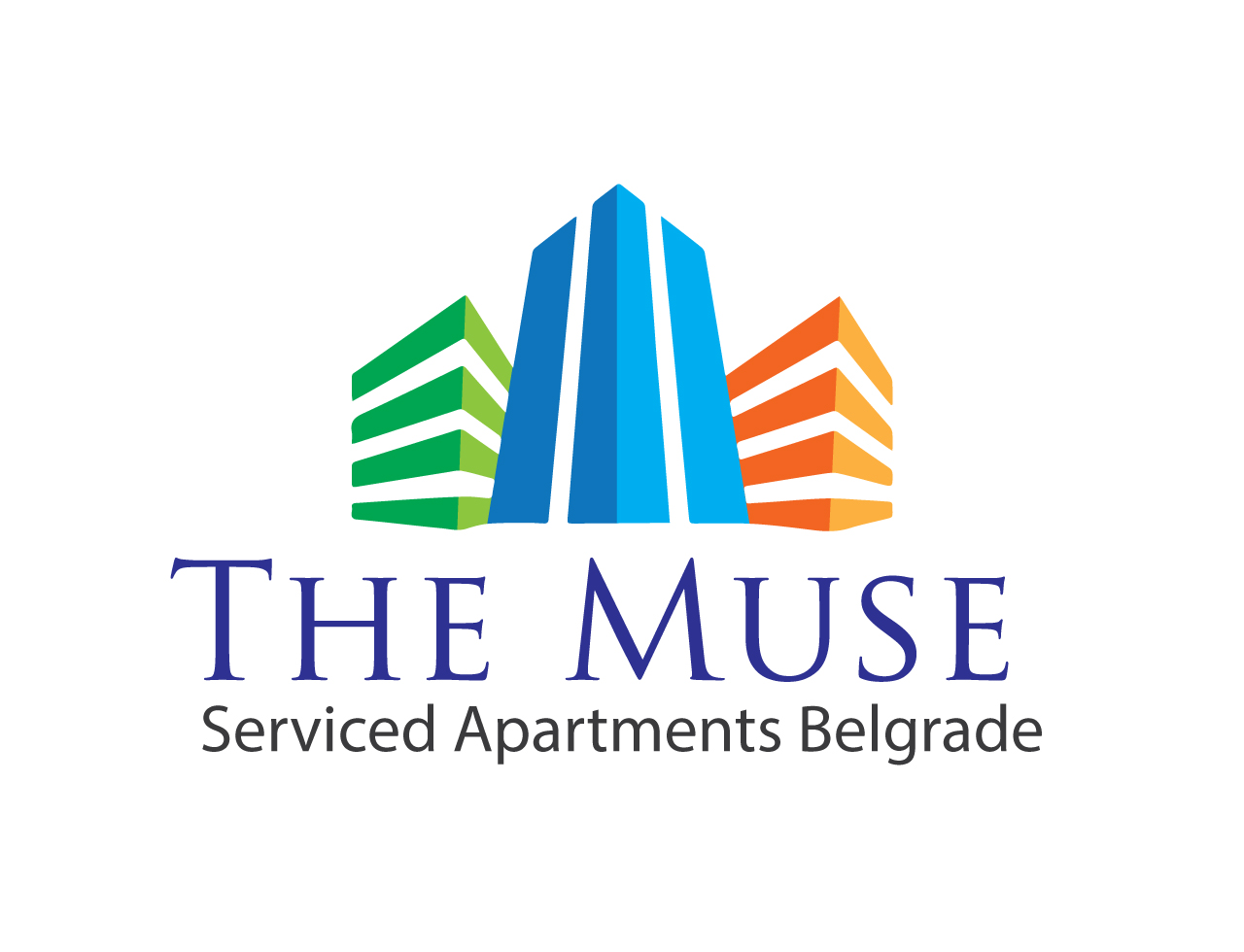 The Muse Apartment Belgrade