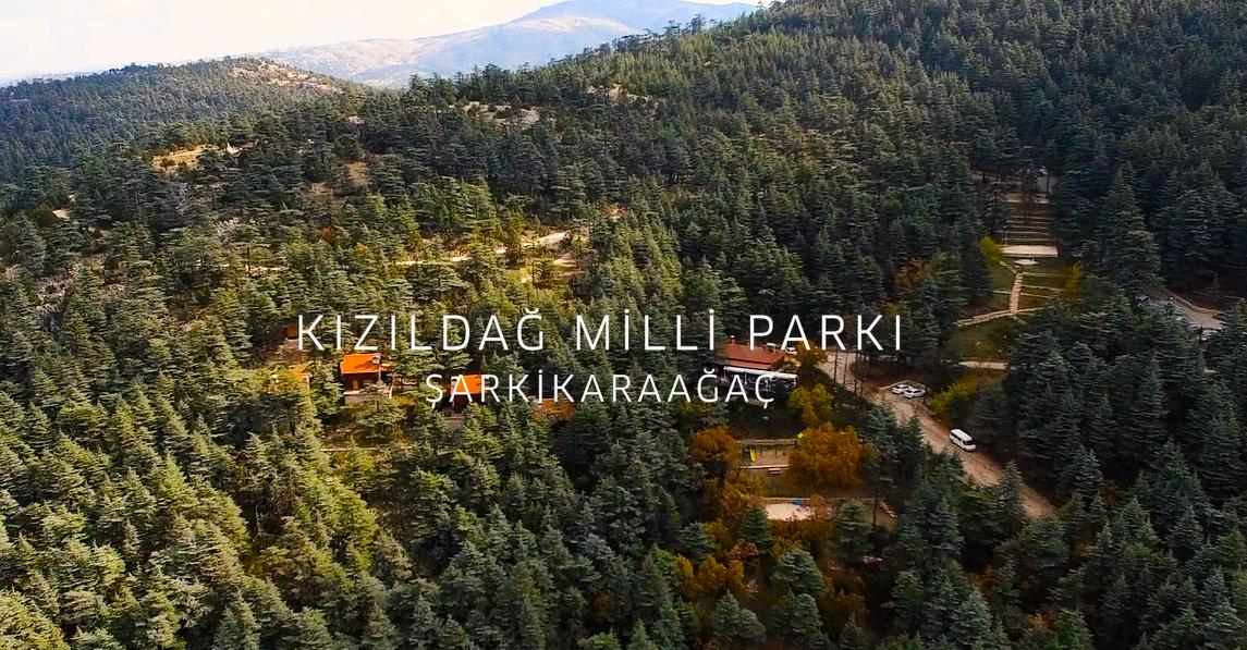 Kızıldağ Milli Parkı Tanıtım Filmimiz Yayında!