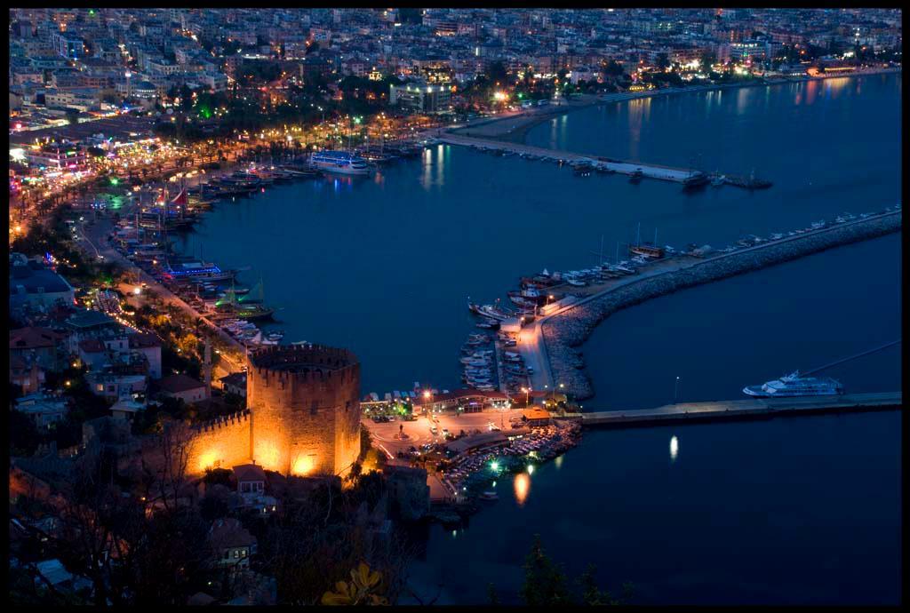 Türkiye 2017 Yaz Turizmi