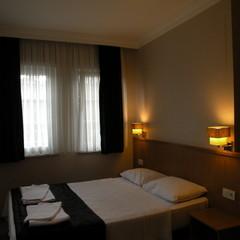 AGORA BOUTİQUE HOTEL