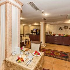 HOTEL SANTA SOPHİA