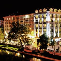 SENNACİTY HOTEL