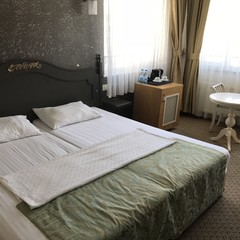 Sarıcay Rhodius  Otel