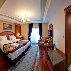 GLK PREMIER Acropol Suites & Spa
