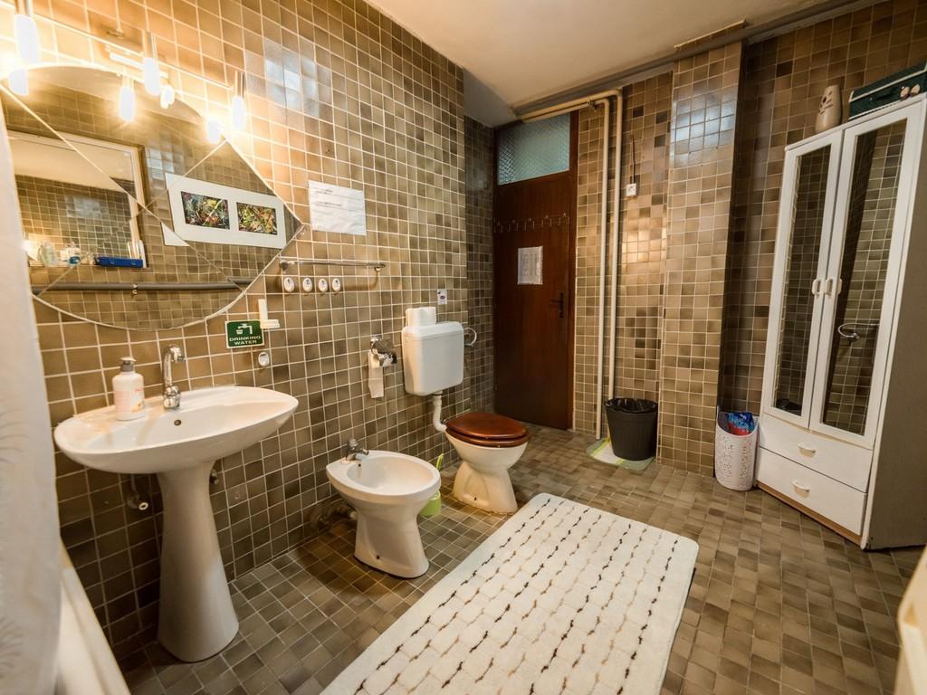 Dijeljeno kupatilo