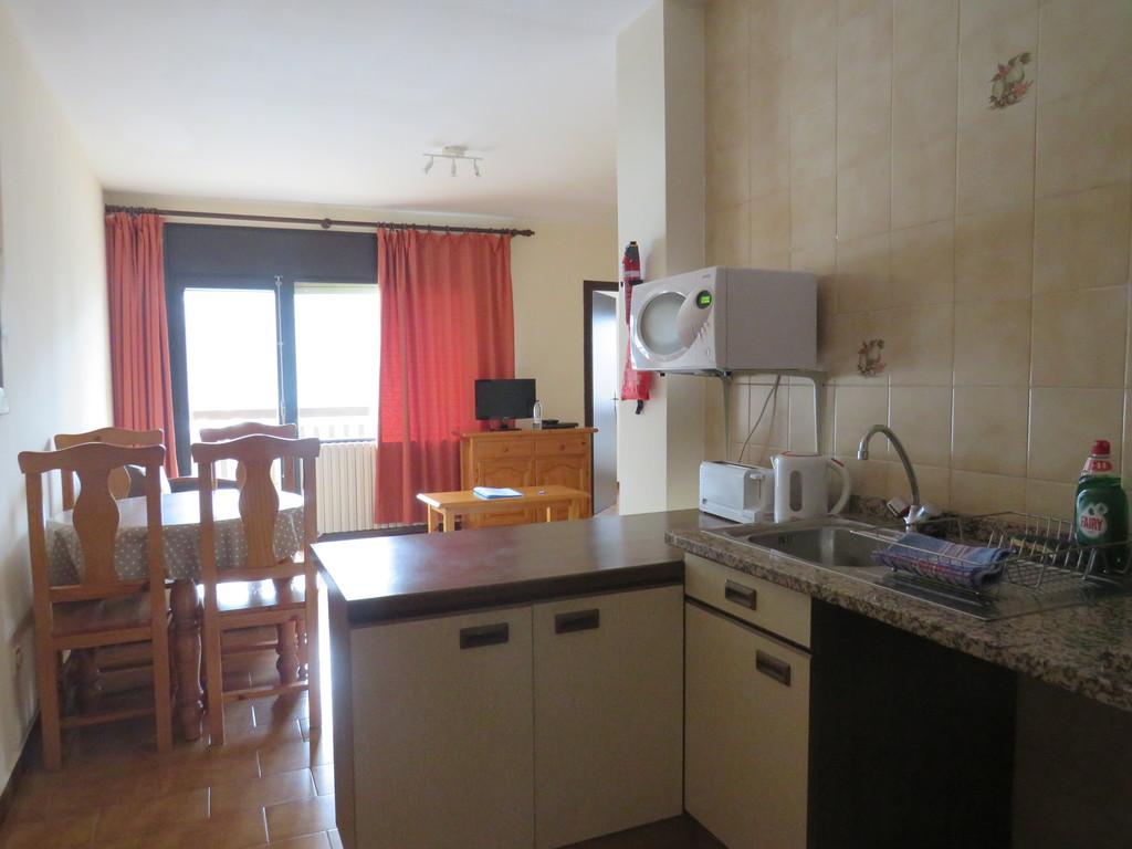 Bellavista II | Apartamento 2 Habitación | Hasta 4 personas