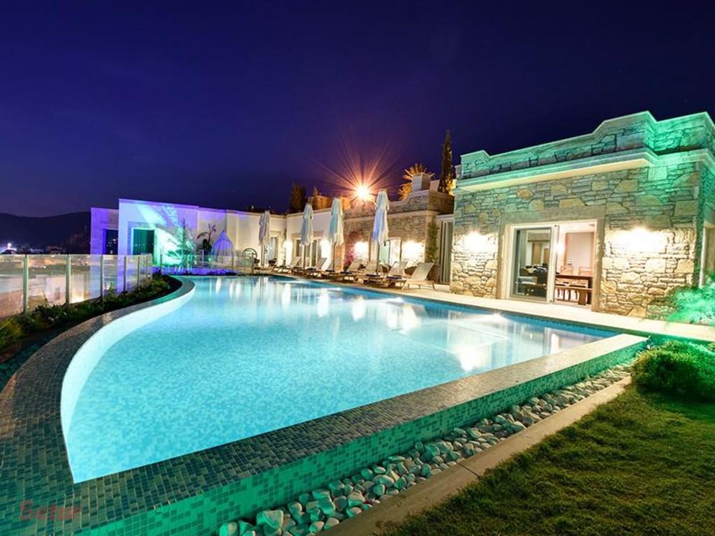 Pool - Regnum Escana Boutique Hotel