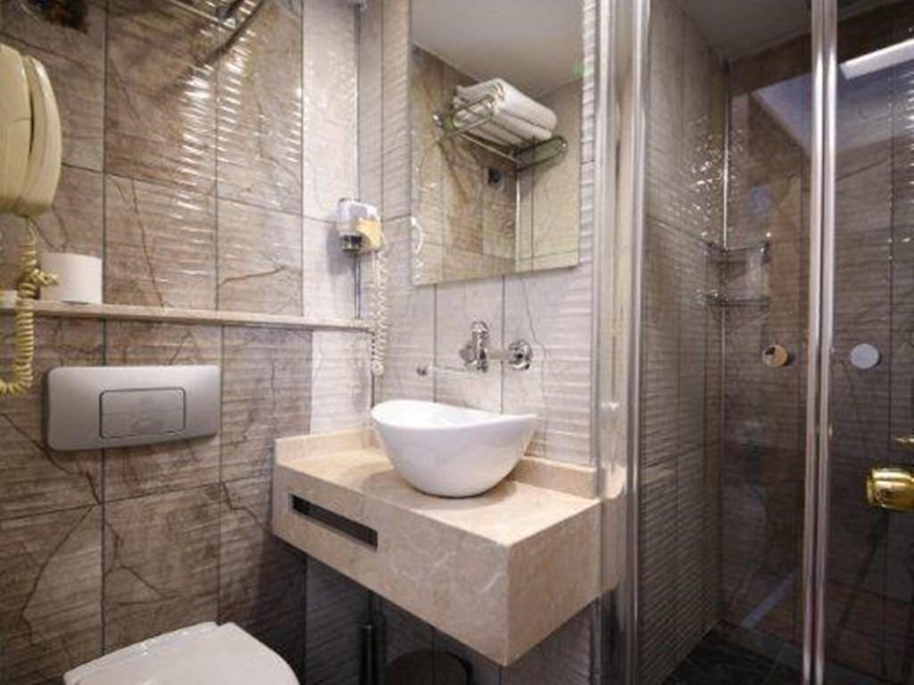 Duş Tuvalet