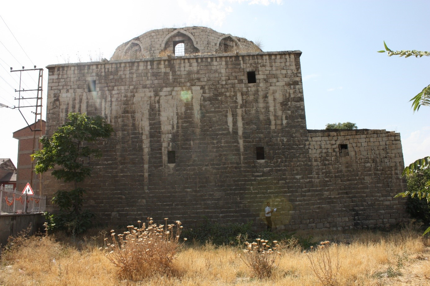 Taşhoron Kilisesi
